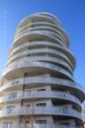 Amager strandvej - Twister building