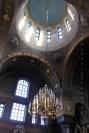 Cathédrale orthodoxe d'Helsinki intérieur