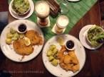 Les schnitzels autrichiens