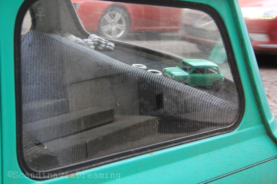 Mini Austin mini