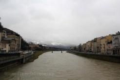 Neige sur Salzburg