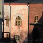 Village de Suomenlinna