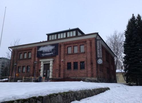 Musée Muumin