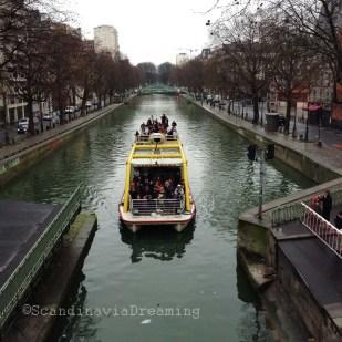 Bateau de Paris