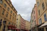 Rue Fesch Ajaccio