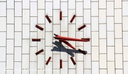 Horloge Arne Jacobsen