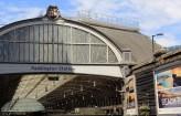 Hall de la gare de Paddington