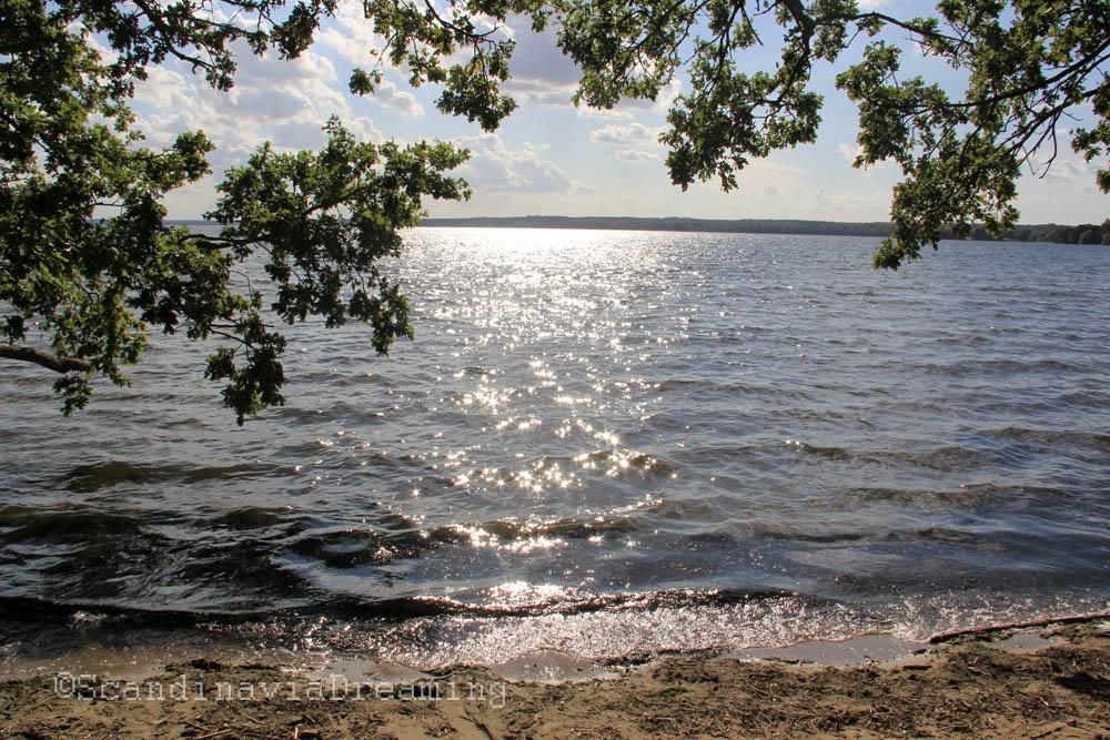 Lac d'Esrum