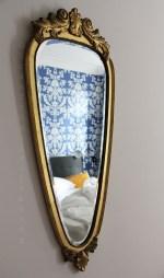 Miroir de la chambre Arthur, au Grand Rêve