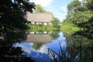 Moulin de l'abbaye d'Esrum