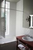 Salle de bain de la chambre Arthur