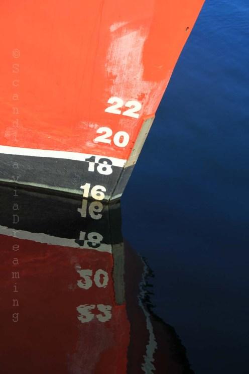 Bäckviken Coque de bateau