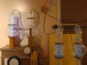 L'atelier du professeur Tournesol