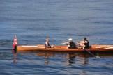 Aviron féminin danois