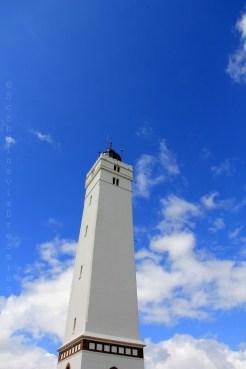 phare blaavand danemark