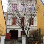 Maison de Lund