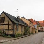 Rue de Lund Scanie