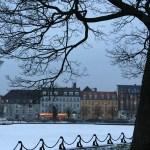 Lac de Copenhague