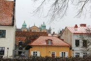 Cathédrale de Kalmar