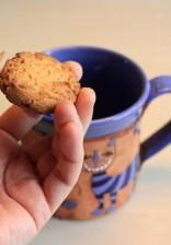 Cookie de la mère Poulard