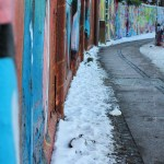 Murs d'enceinte de Christiania