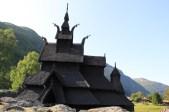 Eglise de bois