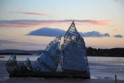 Iceberg Oslo