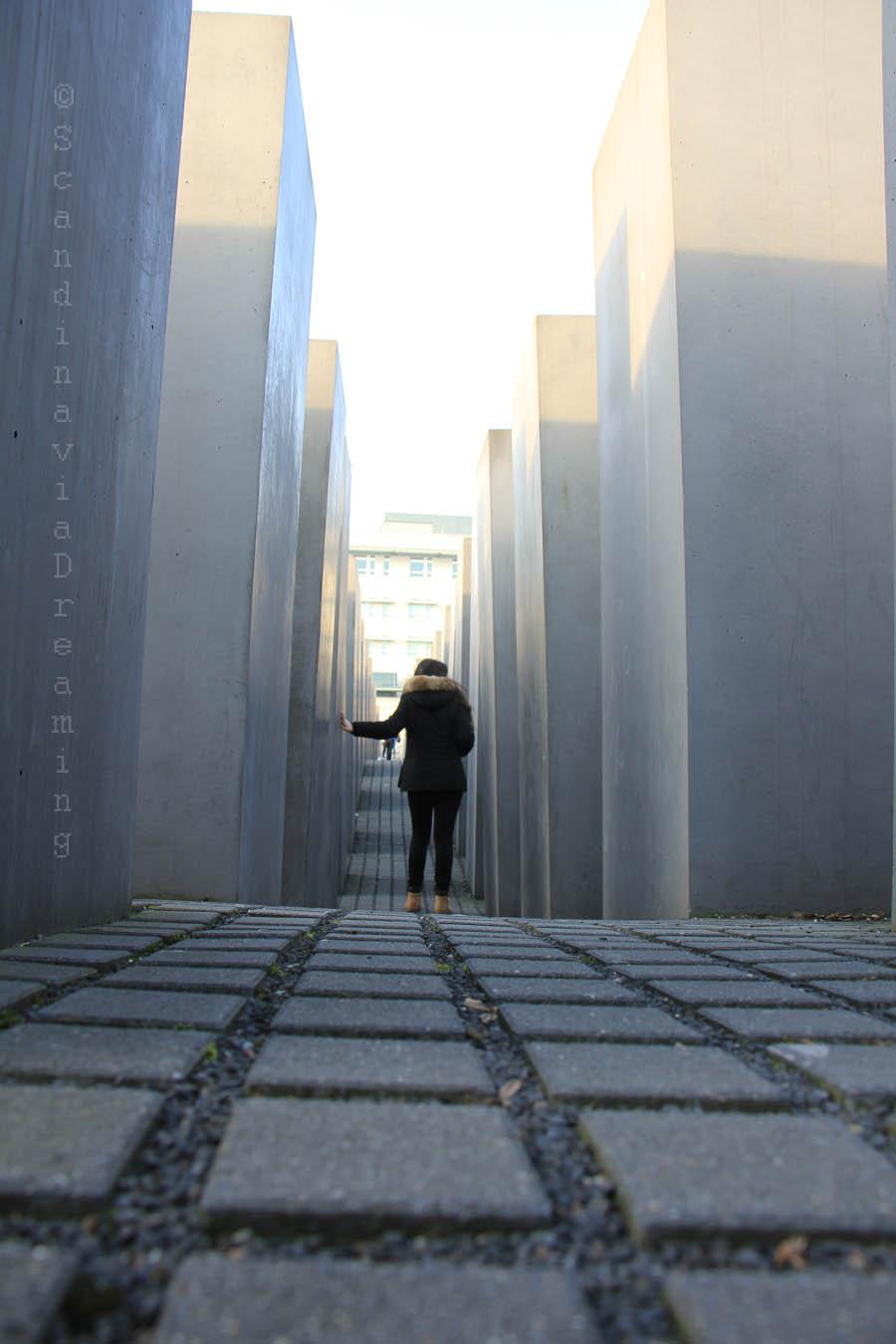 Mémorial Juif Berlin