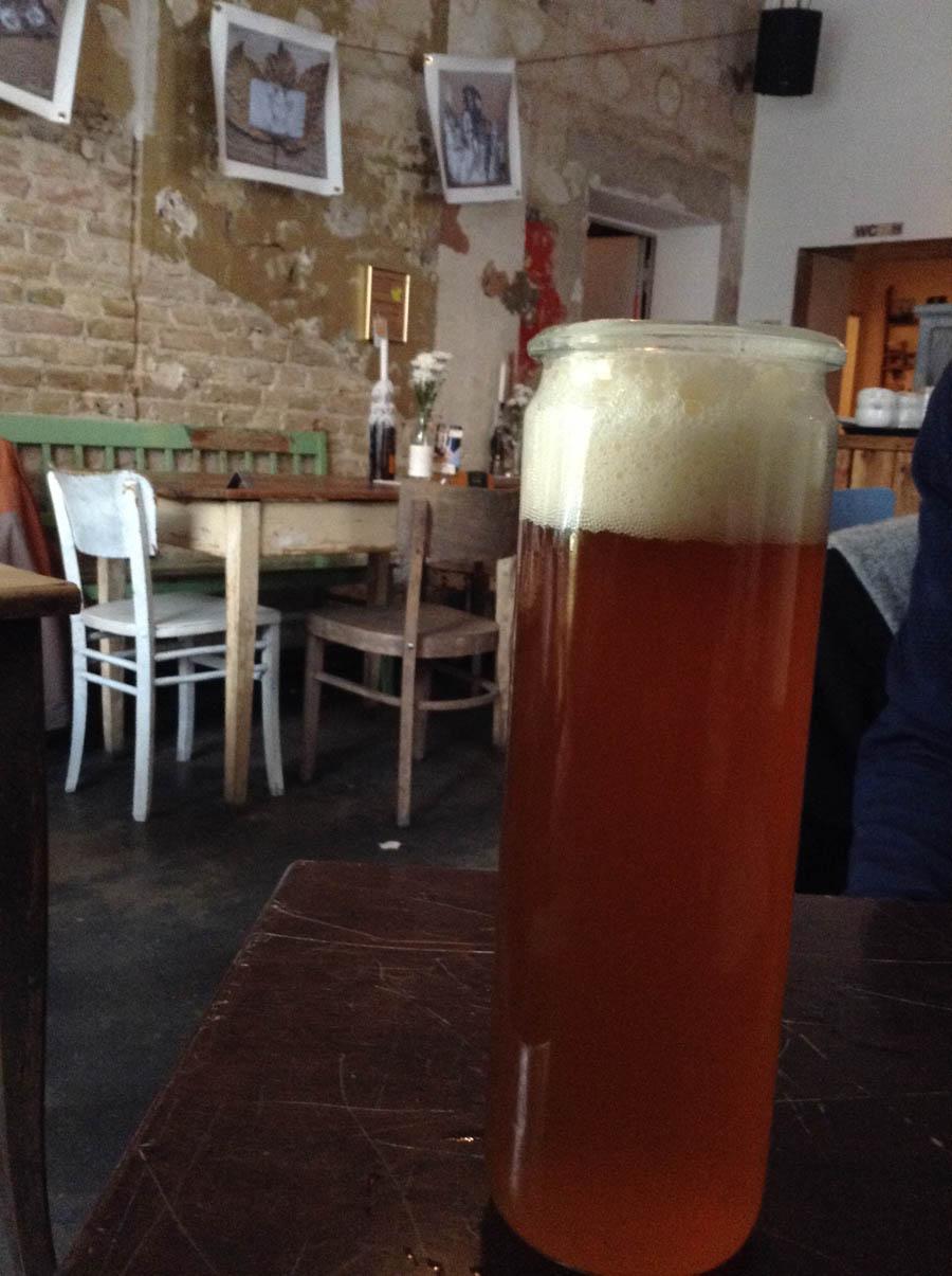Schiller bière