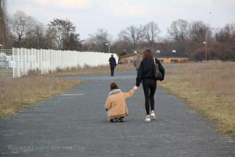 Tempelhof Berlin skate