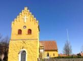 Eglise Allinge