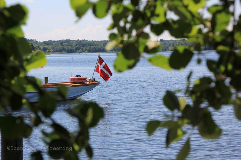 Bateau danois