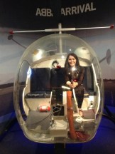 Abba Helicopter