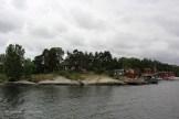 Archipel Stockholm