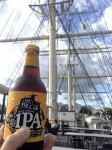 Bière bateau