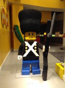 LEGO Store Copenhagen