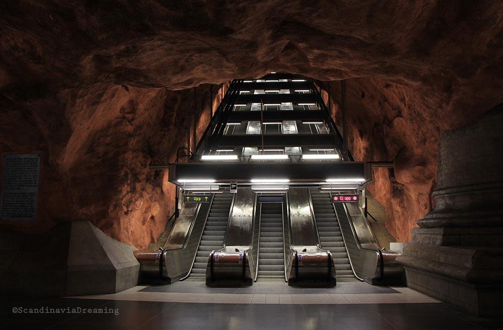Metro Mairie