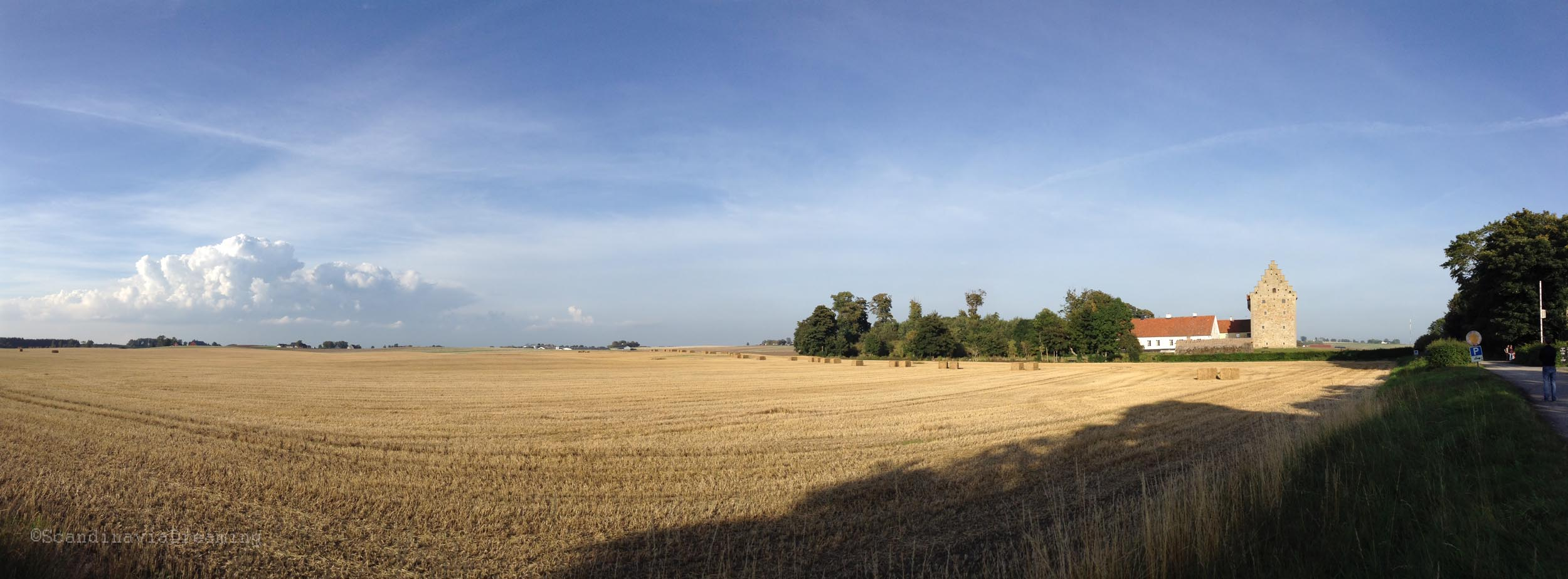 Panoramique Glimmingehus