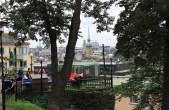 Vue de Södermalm