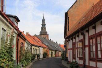 Ystad Eglise Sta MAria