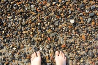 mes-pieds