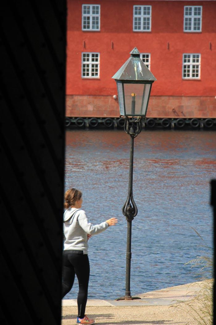 Trekroner Copenhagen