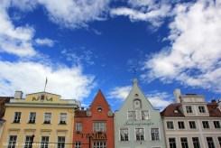 Place centrale de Tallinn
