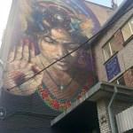 Street art Telliskivi