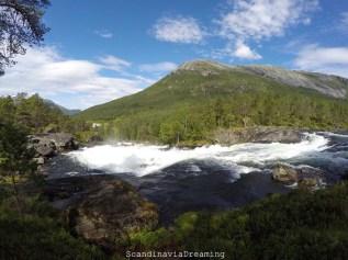 Norvège randonnée