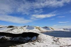 Lacs Islande