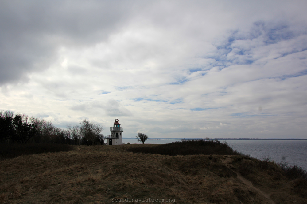 Phare Hundested