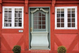 Porte Odense