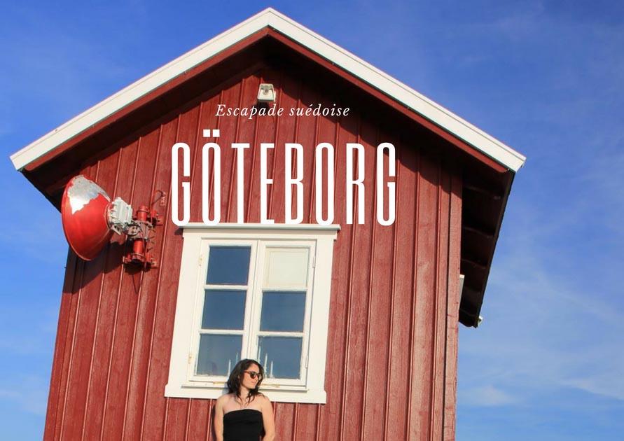 La End GöteborgCapitale L'ouest Suède Week De À T1lc3FJKu