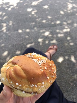 pâtisserie suédoise